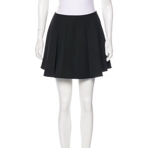 NWT Elizabeth and James Riley Mini Skirt